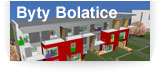 Byty BOLATICE